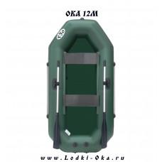 Ока 12 М