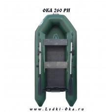 Ока 260 Р/Н