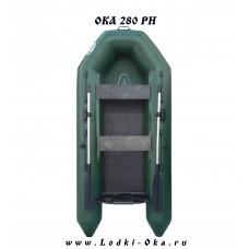 Лодка Ока 280 Р/Н