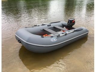 Новинка! Моторная лодка ОКА 295