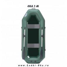 Ока 2 М