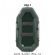 Лодка Ока 3
