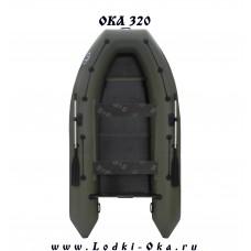 Ока 320