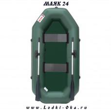 Лодка МАЯК-24